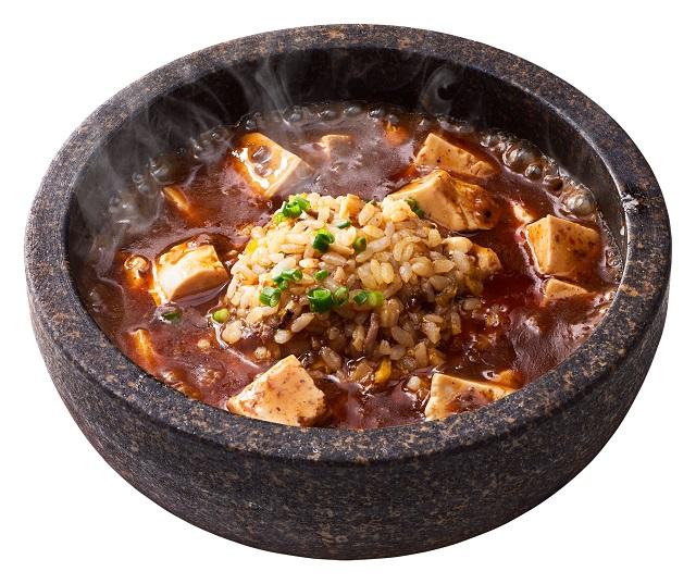 熱々の石焼鍋から香ばしい匂い!「肉の老舗 柿安」の炒飯専門店オープン
