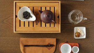 台湾茶カフェ