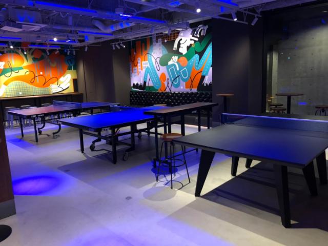 ping-pong ba(ピン・ポン・バ)
