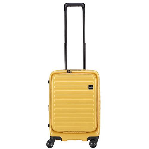 スーツケースの選び方ロジェール