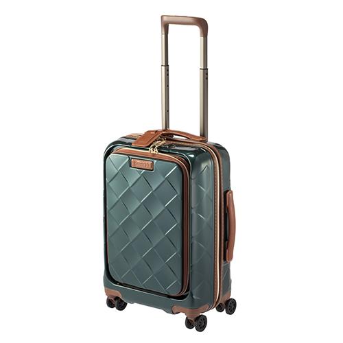 スーツケースの選び方ストラティック