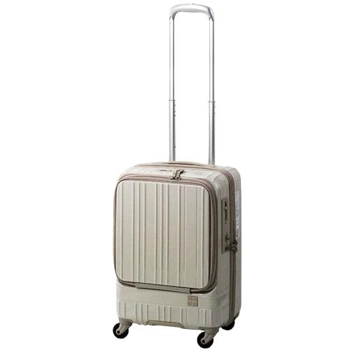 スーツケースの選び方hands+