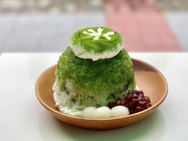 氷カフェchuan 茶氷