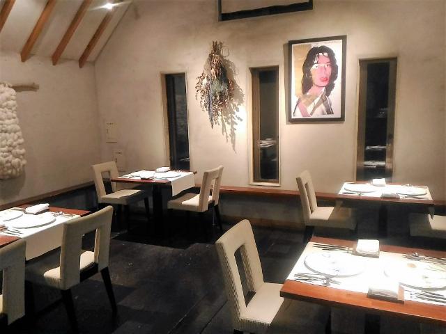 Restaurant Nico(レストランニコ)店内