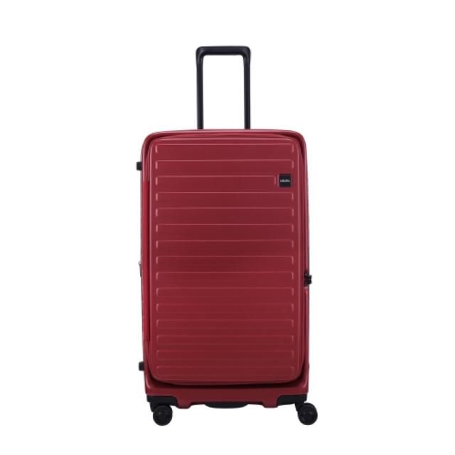 ロジェール(LOJEL) N-CUBO FIT スーツケース 35,000円(税抜)