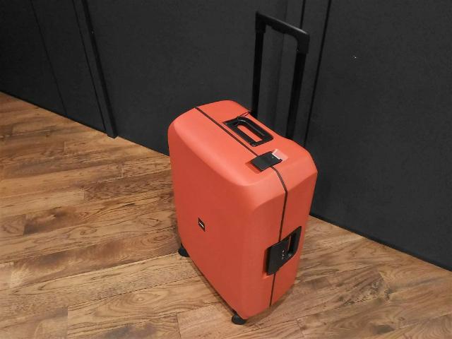 クラシカルスーツケース