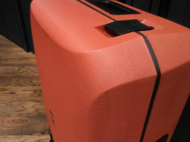 クラシカルスーツケース2