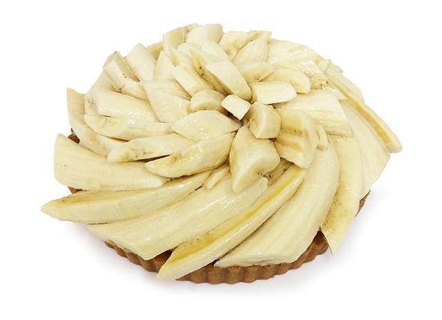 コムサカフェ「バナナの日」限定ケーキ「コムサステージ銀座店」