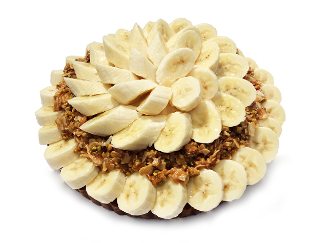 コムサカフェ「バナナの日」限定ケーキ「津田沼パルコ店」