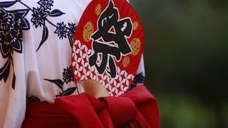 東京 祭りの絶景