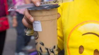 Yifang Taiwan Brown Sugar Milk Tea