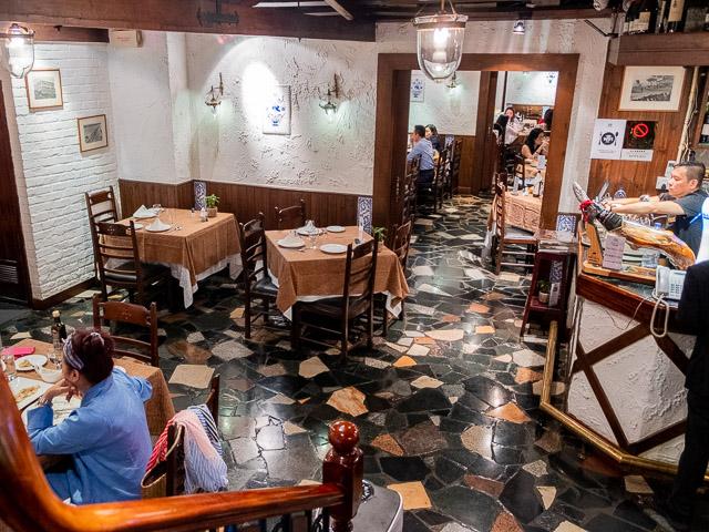 Restaurante Litoral