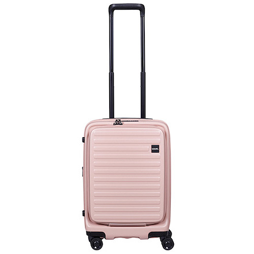 ロジェール(LOJEL) キューボ(CUBO) スーツケース  37L(ローズ)1
