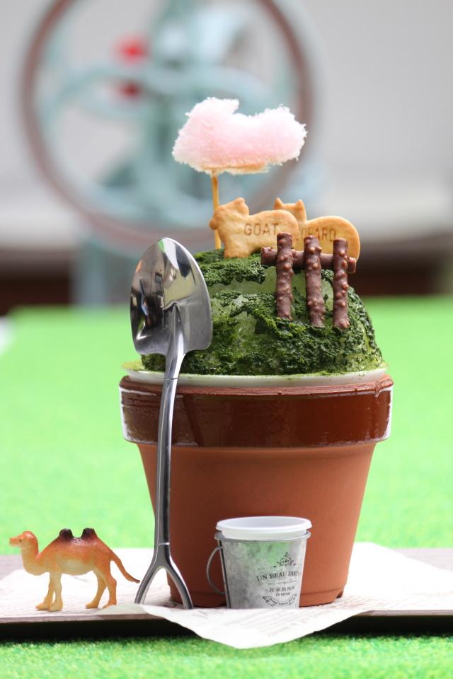 藤枝陶芸センター 茶氷