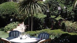 Restaurant – Dior des Lices(レストラン・ディオール・デ・リース)