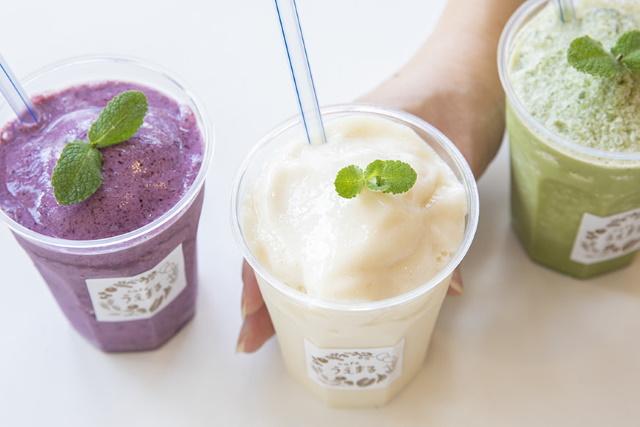CAFE(カフェ)うえまる 茶氷
