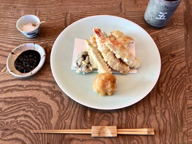 【京都】老舗料亭の味をカジュアルに堪能!和久傳がプロデュースする蕎麦店「五(いつつ)」
