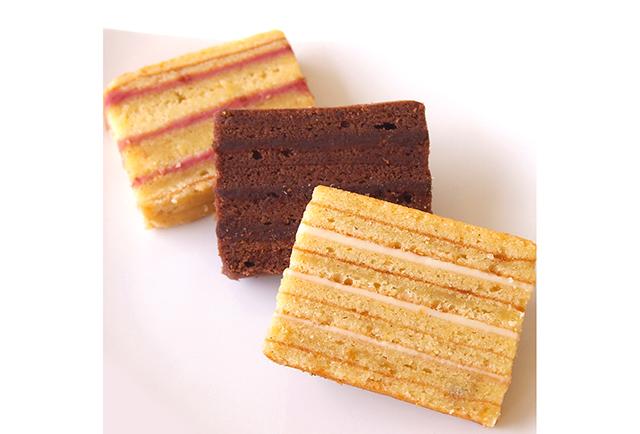 casaneo(カサネオ)「ジュレクレープ」プレゼントキャンペーン「」「8層生地と3層クリームの手焼きケーキ」