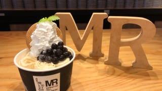 マンハッタンロールアイスクリームタピオカミルクティー2