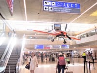 ジュネーブ空港 Genève Aéroport