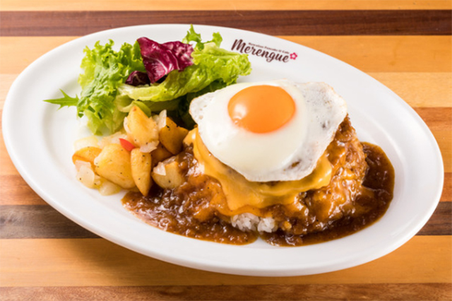 Hawaiian Café&Restaurant Merengue(メレンゲ)たまプラーザ店