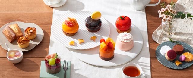 にっぽんの洋菓子「HIBIKA」