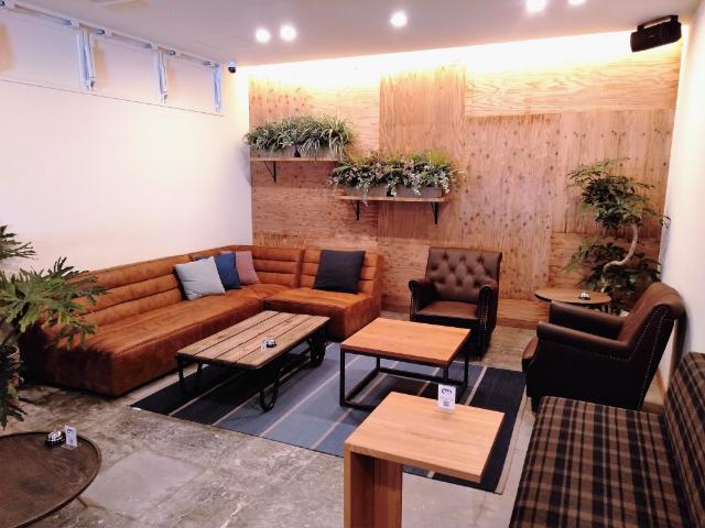 Mash Café & Bed NAGANO(マッシュ カフェ&ベッド ナガノ)