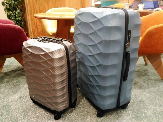 スーツケースのよくあるトラブル
