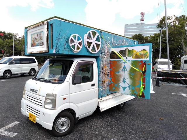 カートラジャパンモバイルハウス2