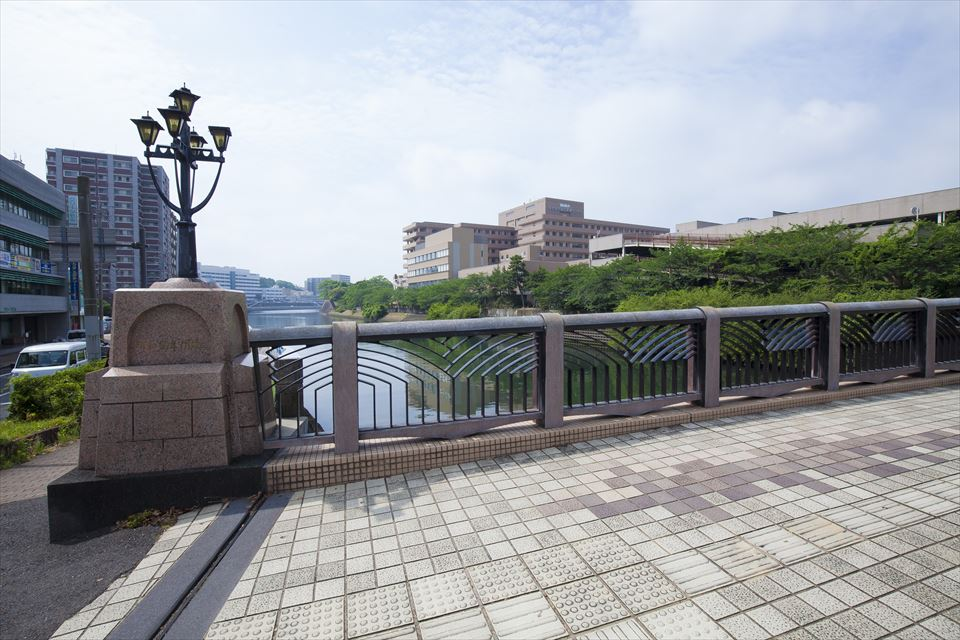 長崎県佐世保市 海軍さんの散歩道
