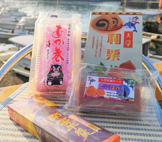 イソップ製菓商品
