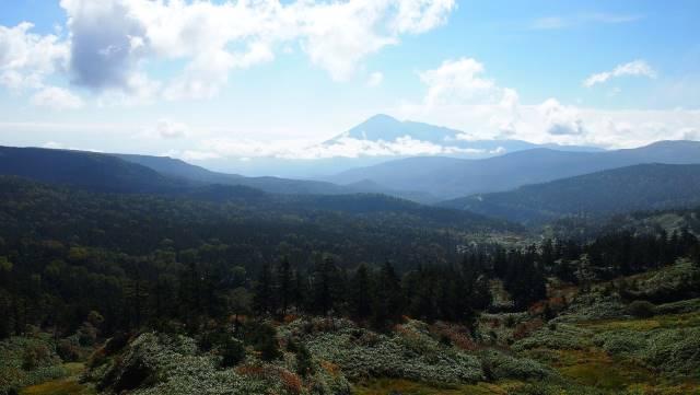 岩手山ロング