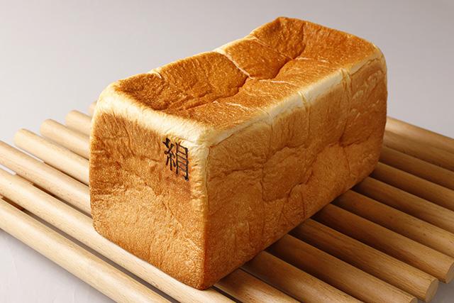 俺のBakery網島店「銀座の食パン~絹~」