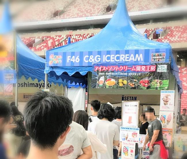 C&GMiyazaki海外イベント