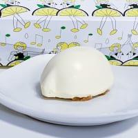 「レモンショップ」の<生>レモンケーキ