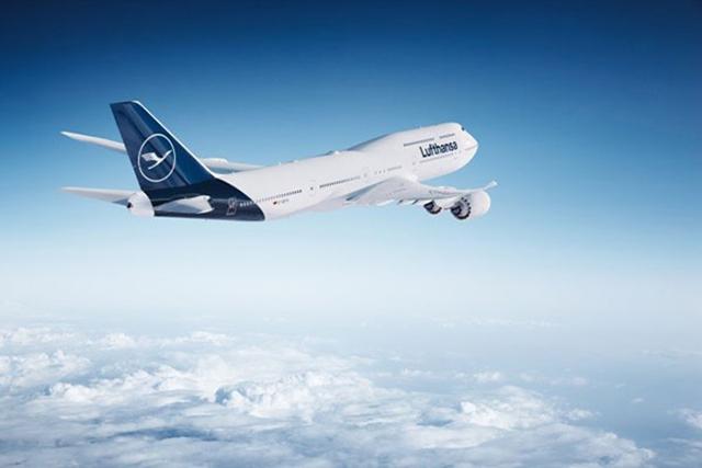 阪急交通社ビジネスクラスランキング「5位ルフトハンザドイツ航空」