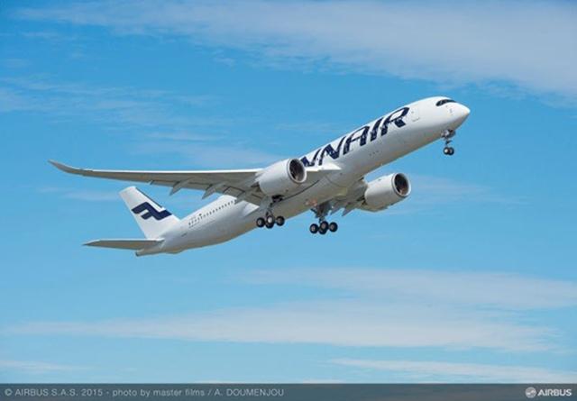阪急交通社ビジネスクラスランキング「3位フィンランド航空」