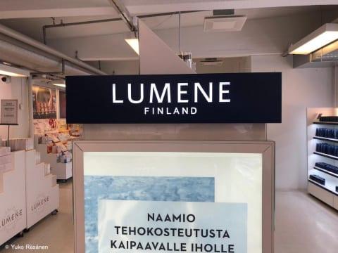 ルメネフィンランド