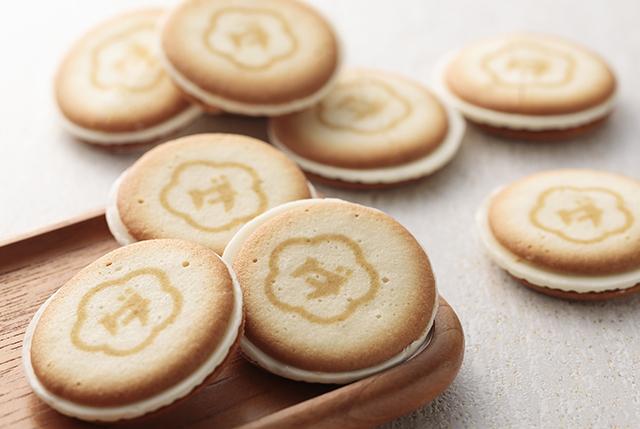 ウメダチーズラボ「クッキー」
