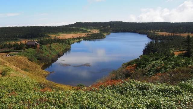絶景と秘湯に出会う山旅<6>紅葉の八幡平と藤七温泉