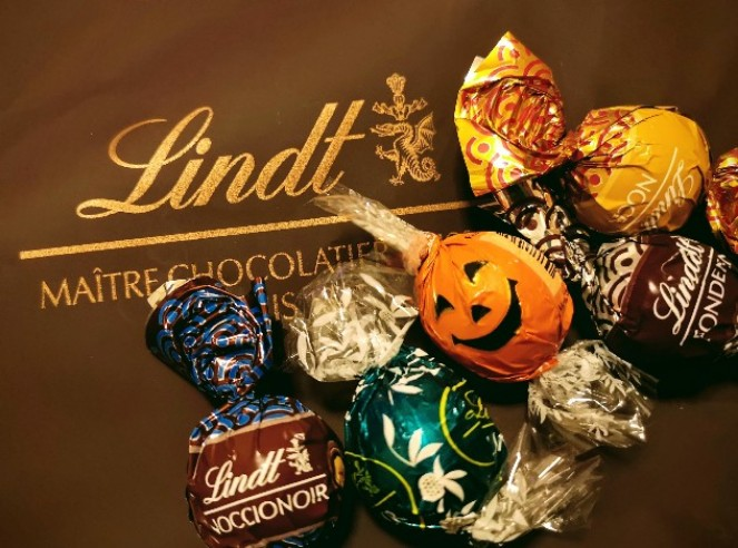 Lindtリンドール