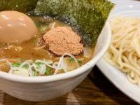 並んでも食べたい新宿の濃厚なつけ麺屋「風雲児」