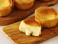Cheeseとはちみつ Esola池袋店「ふわとろ焼チーズケーキ」