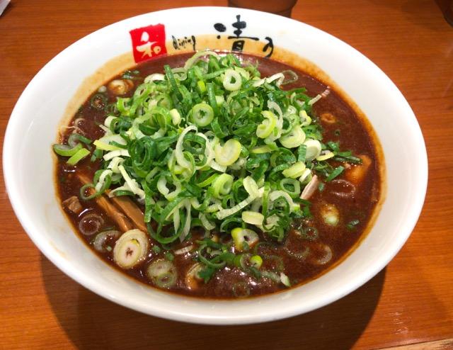 濃厚な豚骨醤油がやみつきに!「清乃」の和歌山ラーメンを食べてみた【和歌山県】