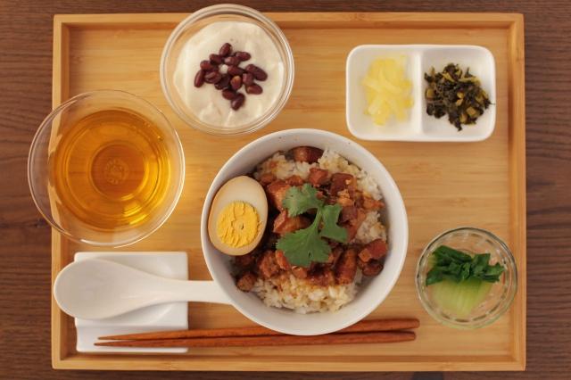 台湾茶カフェ狐月庵2