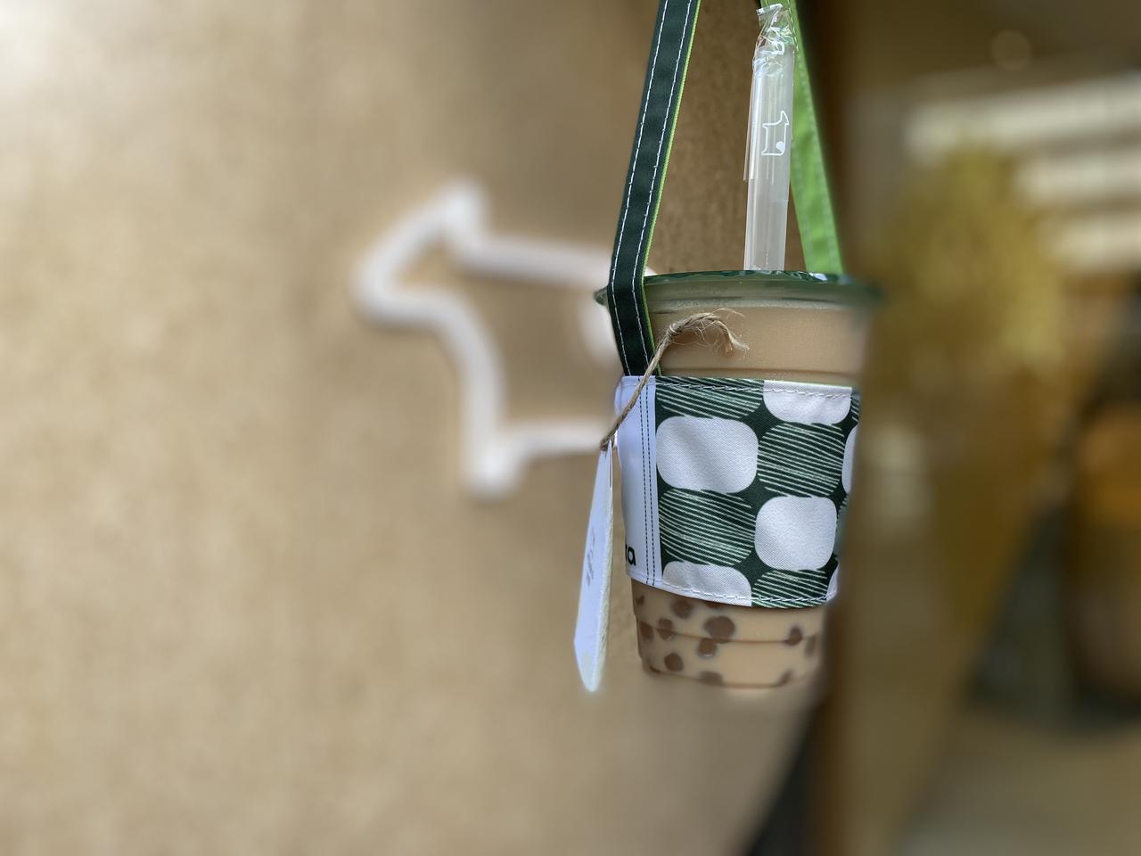 タピオカ特選紅茶ミルクティー2