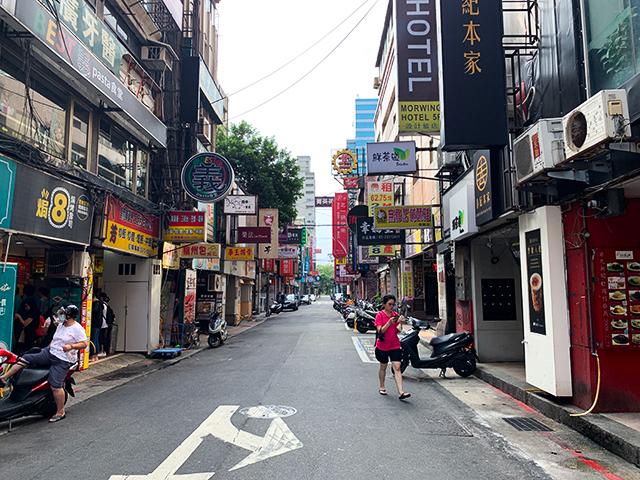台湾に来たら朝ごはんのはしごを!