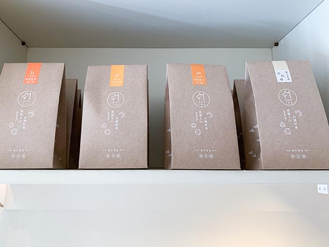ティーバッグなら手軽に台湾茶を楽しめます