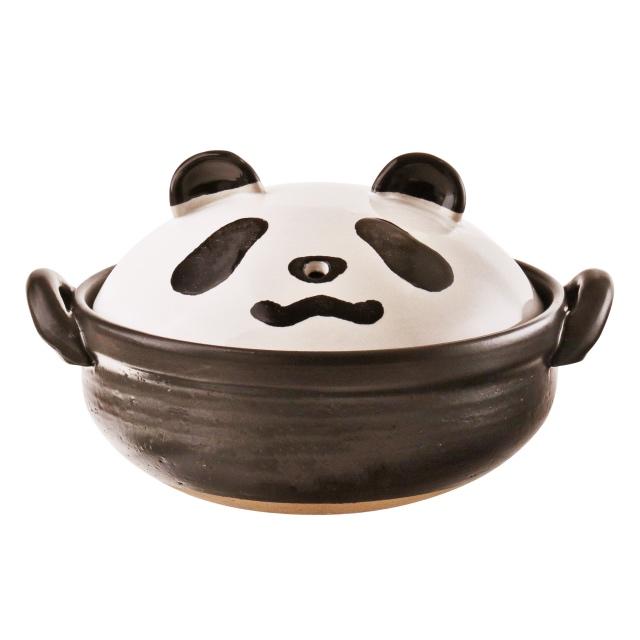 オリジナル パンダナンダ鍋