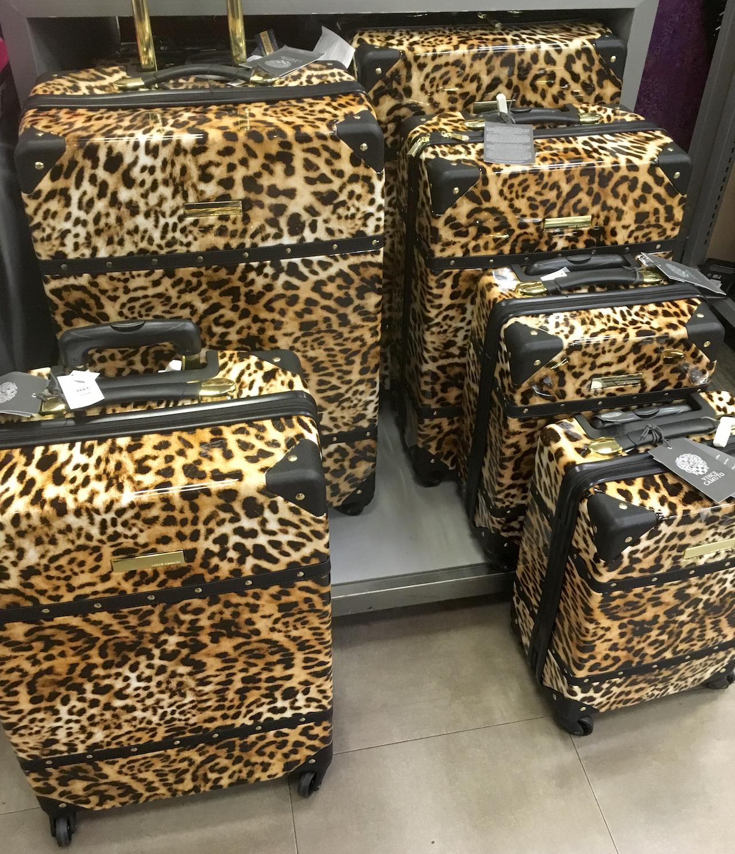 ビンス・カミュート スーツケース